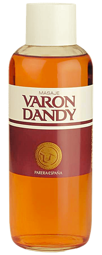 varon dandy after shave